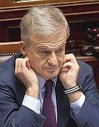 Il ministro Clini (Foto Lapresse)