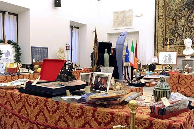 Corriere roma foto del giorno for Case all asta roma