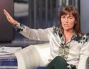 Renata Polverini (Imagoeconomica)