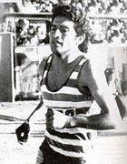 Miguel Sanchez, scomparso nel 1978