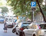Piazza Gimma (foto Jpeg)