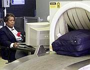 Controlli all'aeroporto di  Chicago (Reuters)