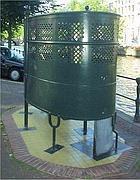 No ai bagni pubblici privatizzati vespasiani con info turistiche e bevande corriere roma - Bagno vespasiano ...