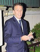 Massimo Cellino (Ansa)