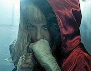 Madonna in versione boxeur da Hard Candy