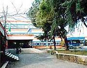Il liceo Nomentano alla Bufalotta (dal web)