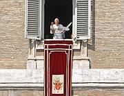 L'Angelus di domenica 17 febbraio (Jpeg)