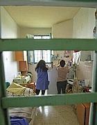 Detenute in cella a Rebibbia (Proto)