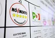 Lazio, migliaia di schede annullate perché riportano il nome di Grillo