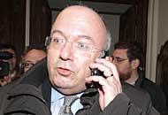 Regionali: Storace ammette sconfittaTutti i servizi nello Speciale Elezioni