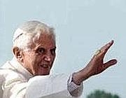 Papa Emerito Ratzinger: l'ultimo saluto prima di andare via dal Vaticano