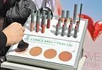 Stop test sugli animali - La LAV ha festeggiato al Pantheon la fine dei test cosmetici sugli animali in Europa grazie alla Direttiva 2003/15CE appena entrata in vigore (Foto Paolo Rizzo)