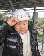 L'imprenditore giapponese Yuzo Yagi (Jpeg)