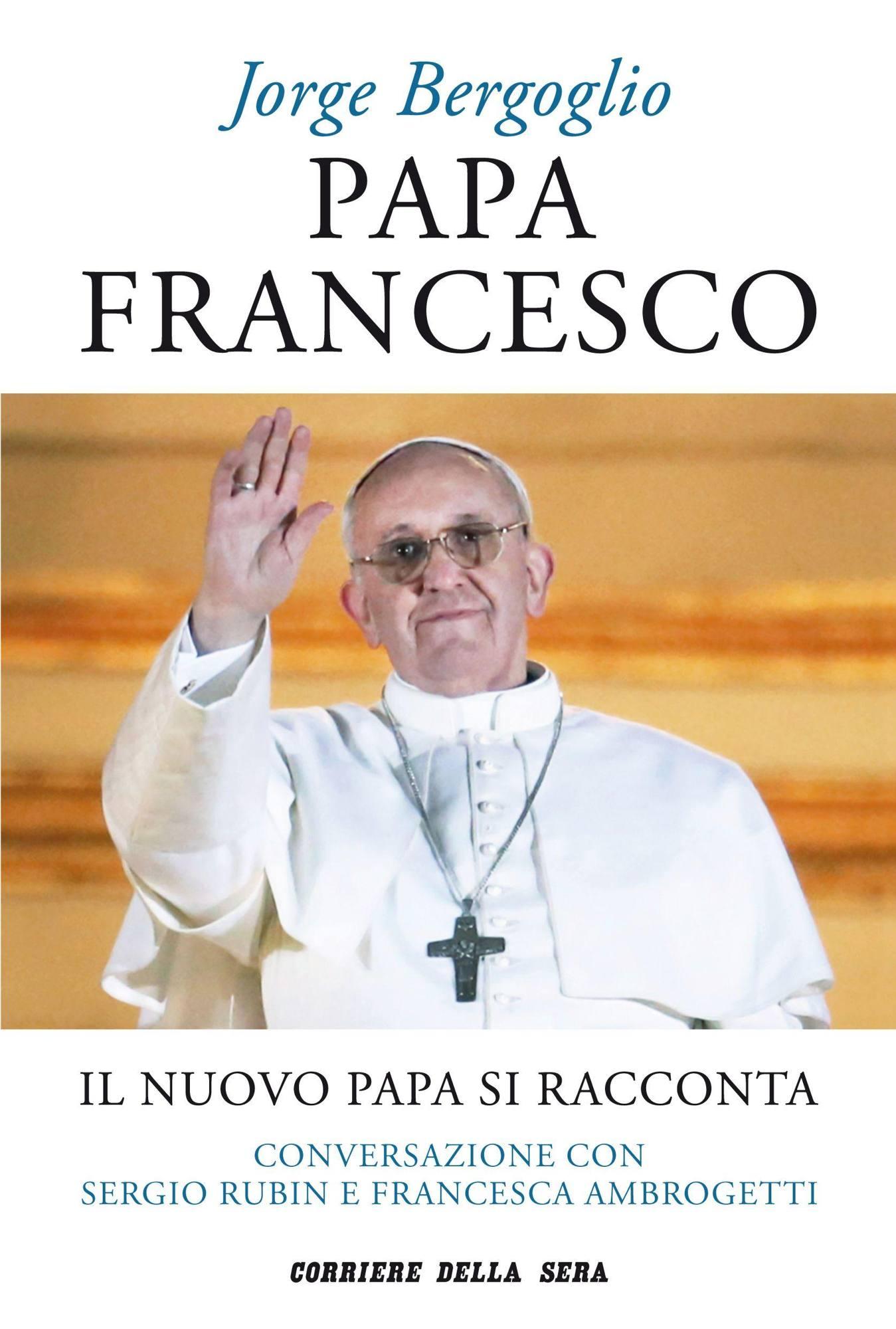 La copertina del libro in edicola con il corriere dal 28 marzo