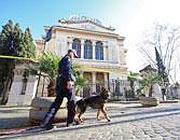 La Sinagoga di Roma (foto Jpeg)