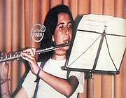 Emanuela Orlandi (Ansa)