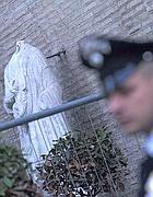 Le indagini dei carabinieri (Jpeg)