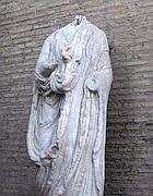 La statua mozzata (Jpeg)