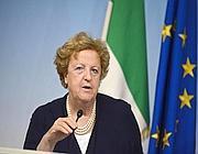 il ministro Anna Maria Cancellieri (Ansa)