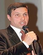L'avvocato Paolo Giachini (Ansa)