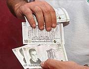 Banconote locali del Principato di Filettino