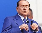 Berlusconi (La Presse)