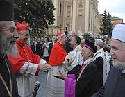 Religiosi a Sarajevo per il summit interreligioso (Ap)