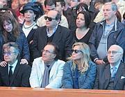 Vip ai funerali di Little Tony (Jpeg)