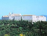 L'Abazia di Montecassino