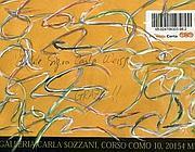 Le opere di Rinaldi in mostra