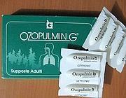Una confezione  di Ozopulmin, il farmaco finito al centro dell'inchiesta
