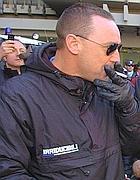 Fabrizio Toffolo (Ansa)