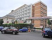 L'ospedale San Giovanni (Proto)