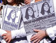 Manifesti sulla scomparsa di Emanuela Orlandi