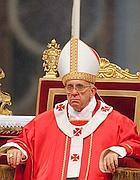 Papa Francesco (Foto Jpeg)