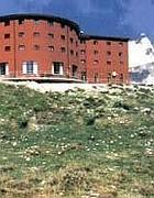 L'hotel che ospitò Mussolini nel 1943
