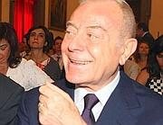 Gianni Letta (Foto Ansa)