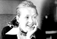 La baronessa Jeannette de Rothschild