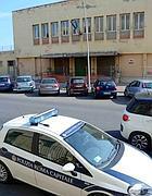 L'ufficio tecnico di Ostia, Municipio X di Roma