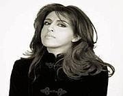 Francesca Immacolata Chaouqui è l'unica donna nominata da Francesco come membro della commissione (Ansa)