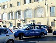 L'operazione scattata a Ostia (Faraglia)