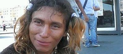 Andrea, il trans ucciso a Termini