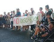La protesta (Omniroma)