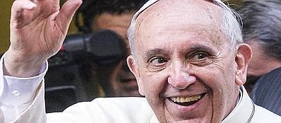 Papa Francesco (Jpeg)