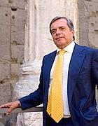 Il presidente CdC sfiduciato, Giancarlo Cremonesi