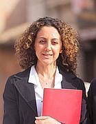 Daniela Morgante, assessore al Bilancio (Jpeg)