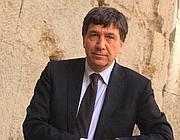 Lorenzo Tagliavanti (Fotogramma)
