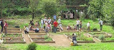 giardini e orti creativi