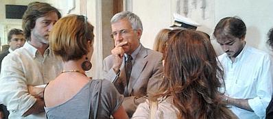 L'incontro dei precari con l'assessore Nieri