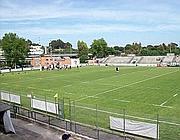 L'impianto del Tre Fontane (dal web)